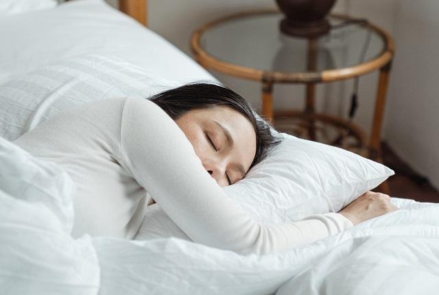 睡眠の質の向上